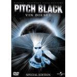 Pitch Black Filmer Pitch Black - Planet der Finsternis [Special Edition] [DVD]